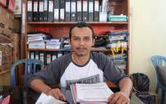 Rian Dinata, Kepala Sanggar Kegiatan Belajar (SKB) Kabupaten Bangka